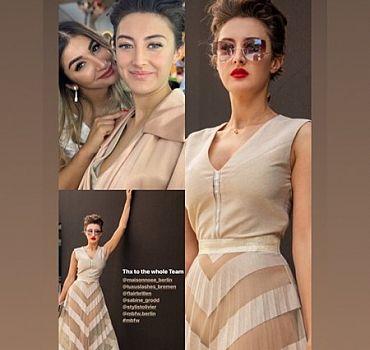 Luxuslashes Fashionweek_Juli2019